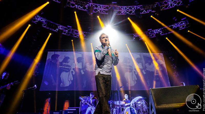 Header_Morrissey_Barclaycard_Arena_Birmingham