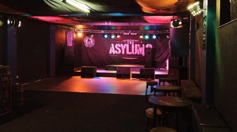 The Asylum, Birmingham