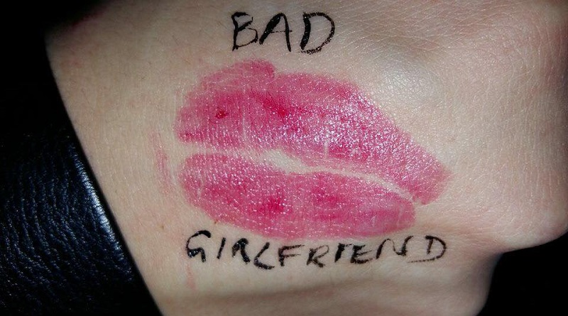 Bad Girlfriend - Fried Chicken and Bondage
