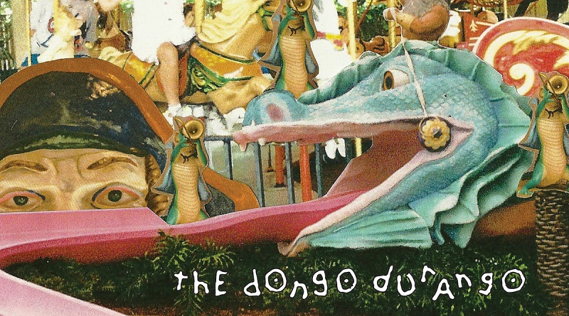 Sun Club - The Dongo Durango artwork