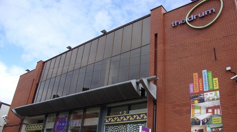The Drum in Aston, Birmingham.