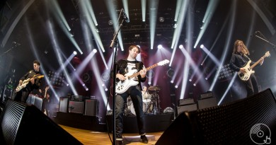 The Vaccines are back in Birmingham as part of a huge UK 2018 tour