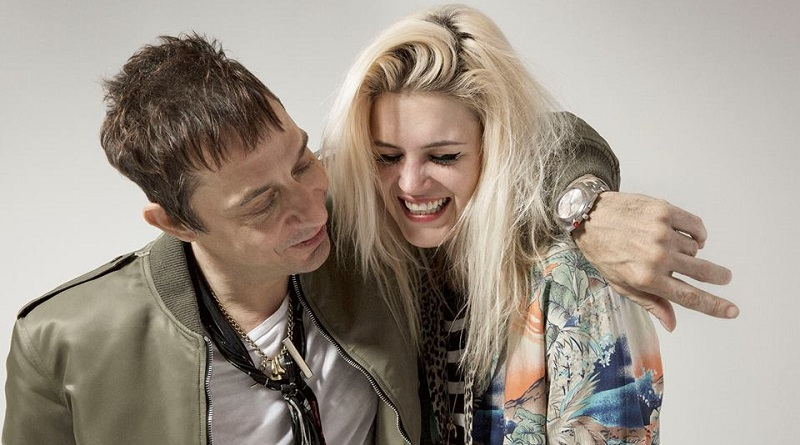 The Kills return to Birmingham