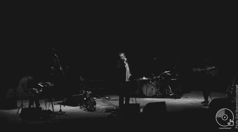 Tindersticks at Warwick Arts Centre