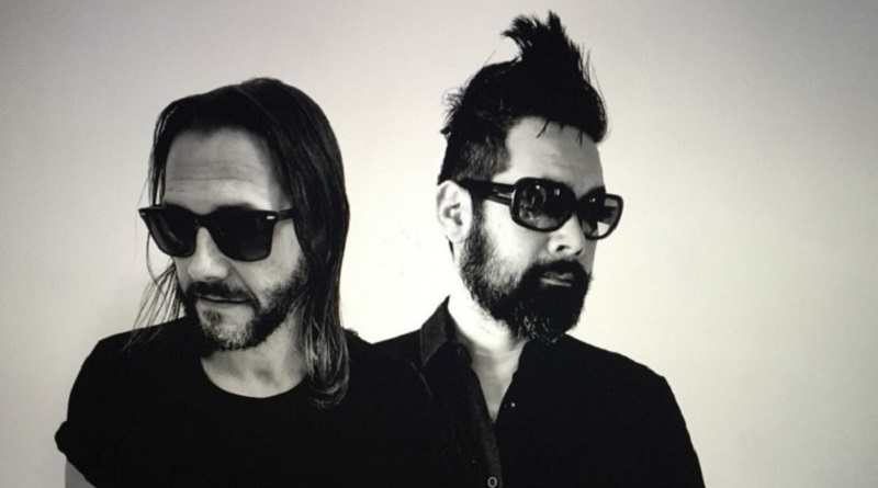 Feeder UK tour