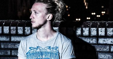 Premiere: Listen to Ed Geater's new track, 'Symmetry'