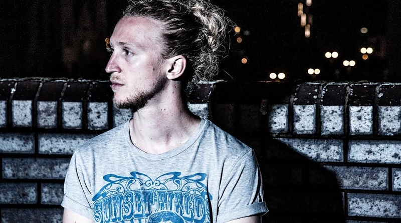 Birmingham singer-songwriter and beatboxer, Ed Geater announces EP launch