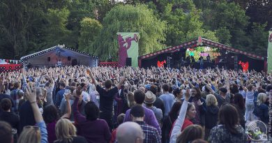 Mostly Jazz, Funk & Soul Festival's 2018 lineup is their biggest yet