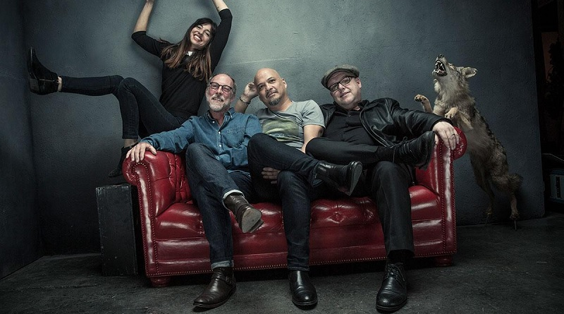 Pixies add additional dates to winter tour – including Birmingham!