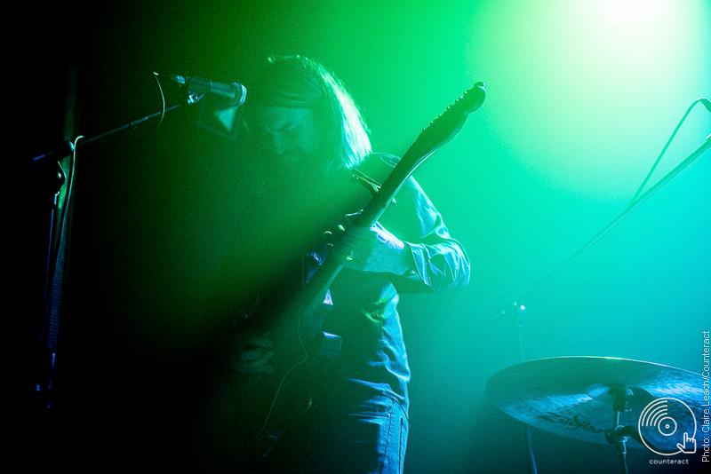 John J Presley | Hare & Hounds, Birmingham