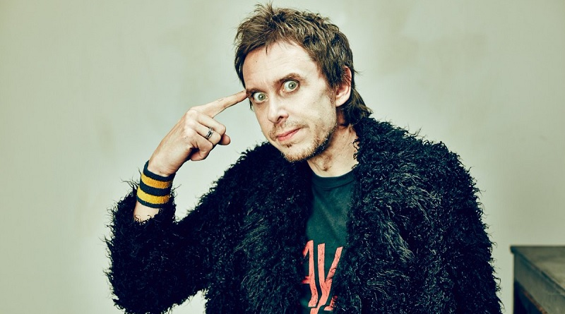 Super Hans Peep Show UK Tour