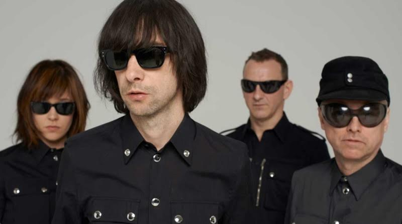 Primal Scream UK Tour 2016 O2 Institute Birmingham