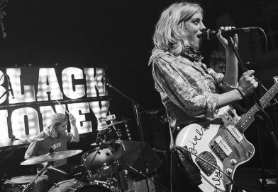 Review: Black Honey step up their game at sold-out Brum show