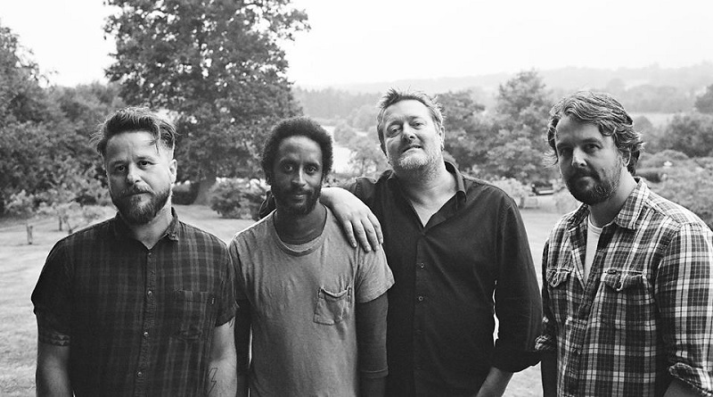 Elbow - 2017 UK tour