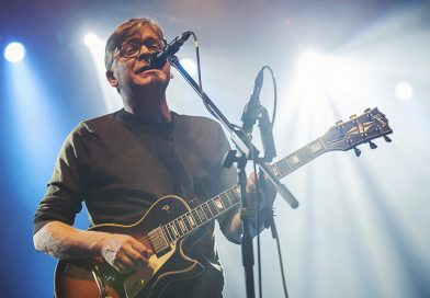 Review: A nostalgic evening for the Teenage Fanclub audience