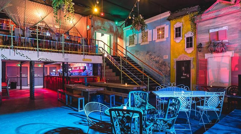 Mama Roux's - Birmingham
