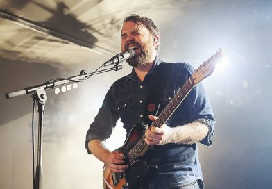 Review: Frightened Rabbit bring joyful set to a packed out O2 Institute