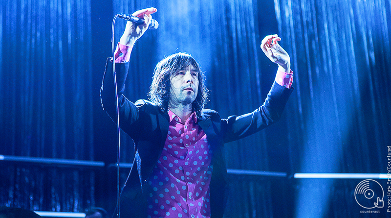 Primal Scream - O2 Institute Birmingham