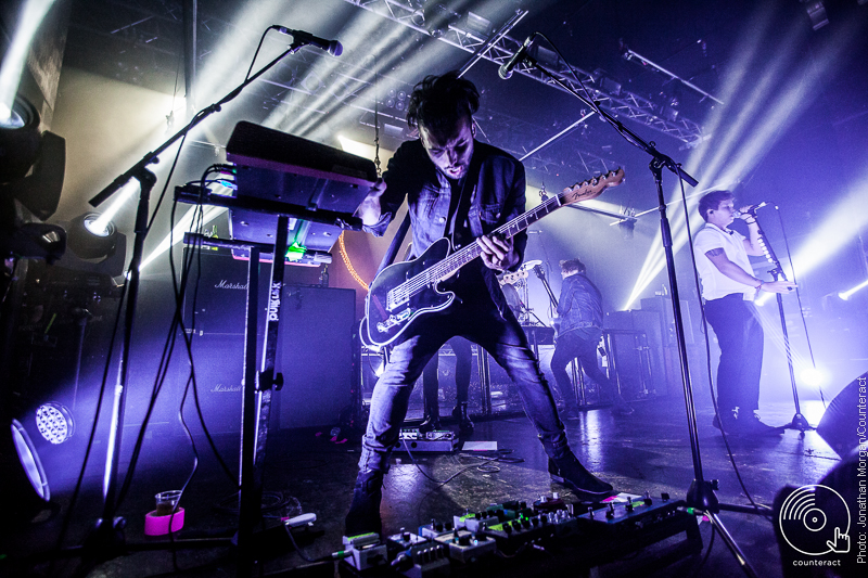 Nothing But Thieves O2 Institute Birmingham