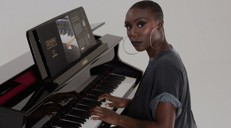 Laura Mvula & Casio's Action In Music initiative to hold pop-up event at the Bullring