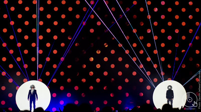 Pet Shop Boys, Barclaycard Arena Birmingham