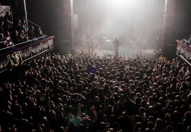 Review: Sundara Karma kick off their UK tour in style