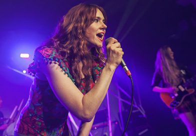 Review: Kate Nash excites and inspires at sold-out Birmingham show