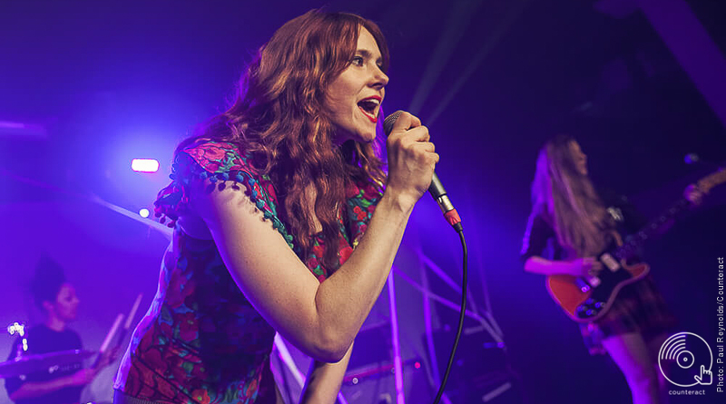 Kate Nash - O2 Institute Birmingham - 12th February 2017