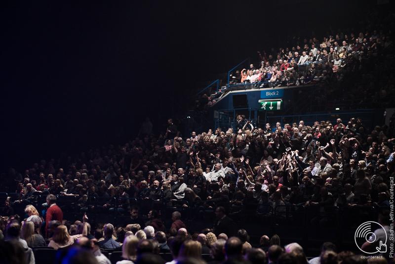 Pet Shop Boys at Barclaycard Arena Birmingham