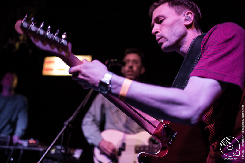 Teleman at Mama Roux's, Birmingham | 23rd February 2017