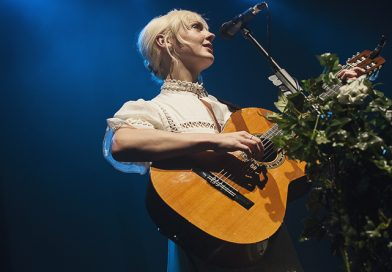 Review: Laura Marling delights fans on her return to Birmingham