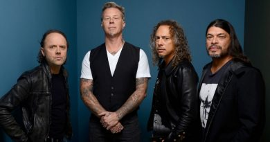Metallica to play Birmingham on October UK tour – info & tickets