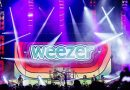Weezer announce new single and UK tour dates