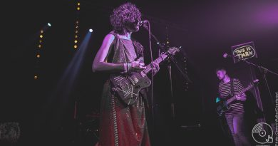 Review: PWR BTTM have their 'Big, Beautiful Day' in Birmingham