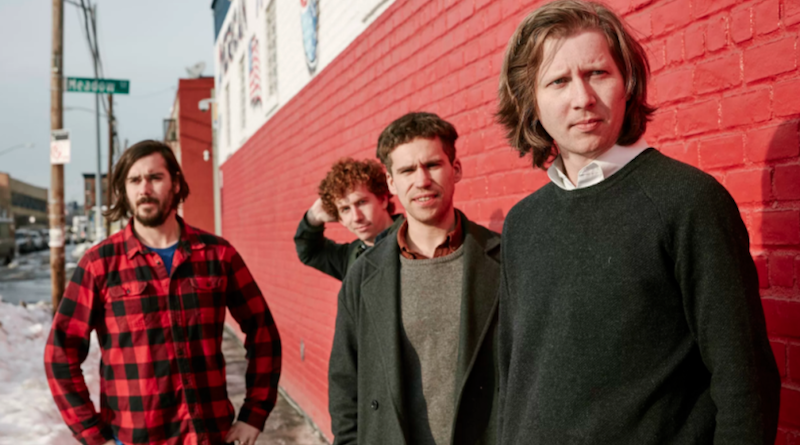 parquet courts, 2017 uk tour tickets here