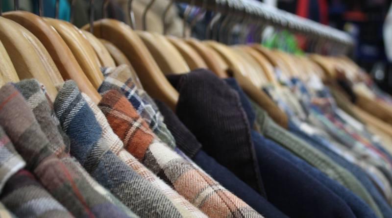 Birmingham's best vintage shops, markets and fairs
