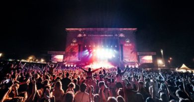 Benicassim Festival 2018