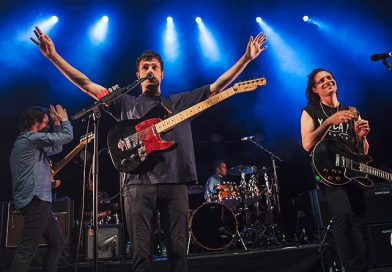 Review: The Maccabees bid farewell to Birmingham with a sold-out show