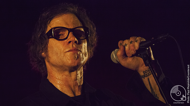 Review: Mark Lanegan transcends his grunge reputation at the O2 Institute