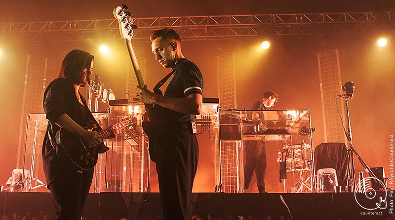 Review: The XX play their pre-Glastonbury Festival set at the O2 Academy