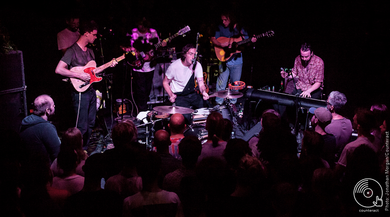 Review: Whitney deliver smooth Americana vibes to Mama Roux's