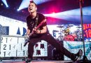 Review: Blink 182 play a career spanning set at the Barclaycard Arena