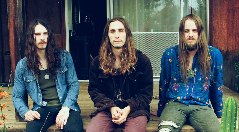 Heavy psych trio Radio Moscow announce last minute UK tour dates