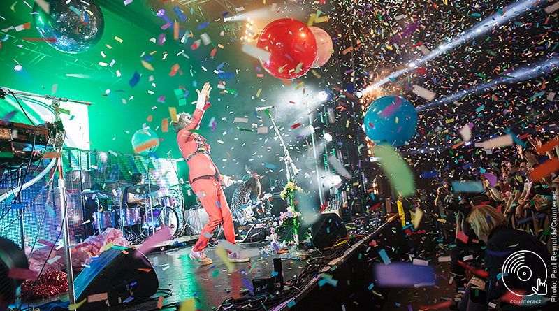 Flaming Lips, O2 Academy Birmingham