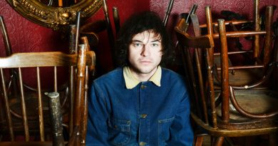 Get tickets: Folk musician Ryley Walker to return to Birmingham this month