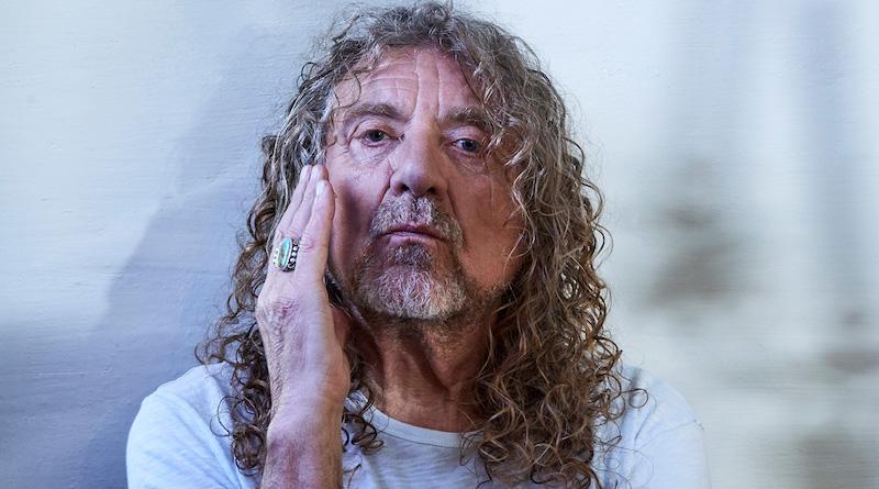 Get tickets: Robert Plant announces winter 2017 UK tour dates