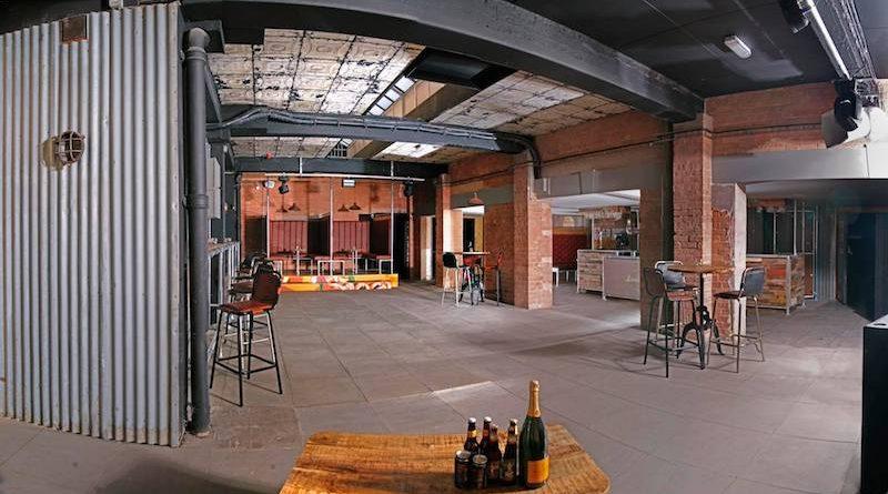 Dares Bar Birmingham