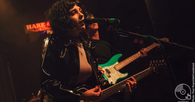 Review: Pale Waves kick off UK tour at the Hare & Hounds