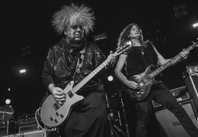 Review: Melvins perform a career-spanning show at the O2 Institute