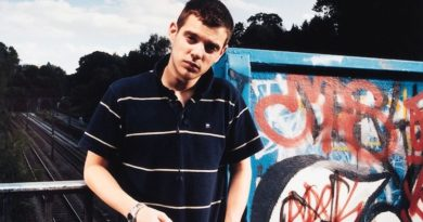 Back to The Streets: Mike Skinner's tour is not a comeback – he never left